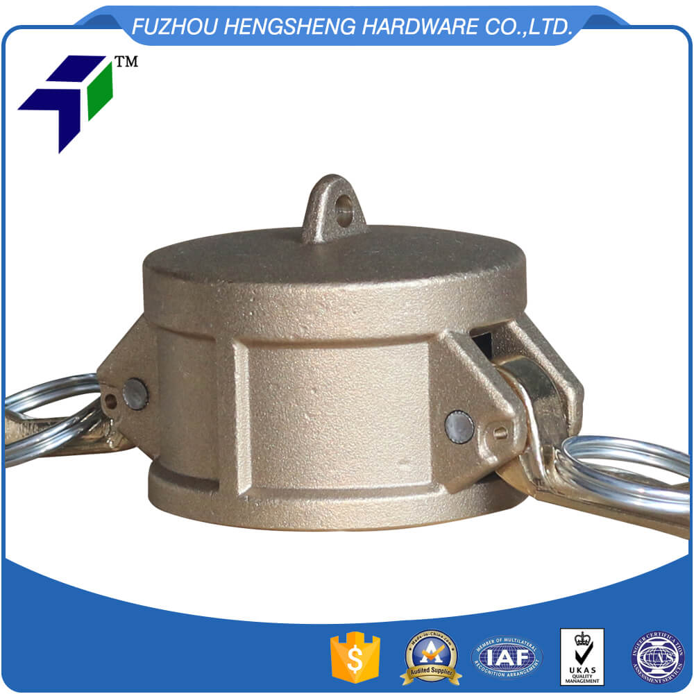 Brass-camlock-coupling-dc