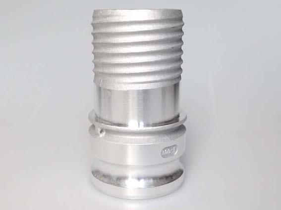alum composite hose coupling part E